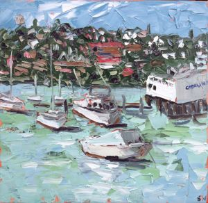 """Catalina's, Rose Bay"""